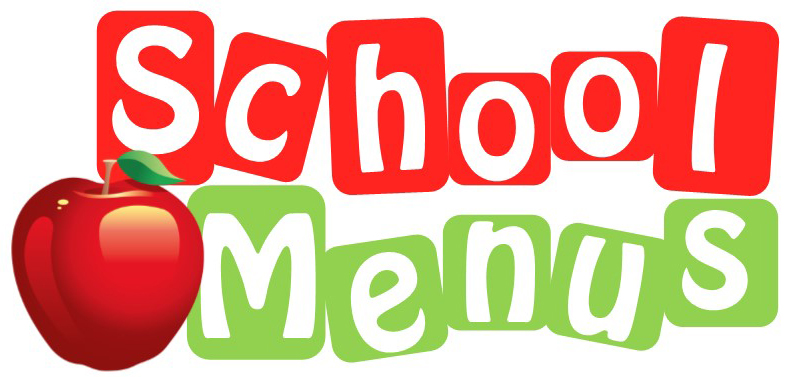 Link to School Menus PDF Document